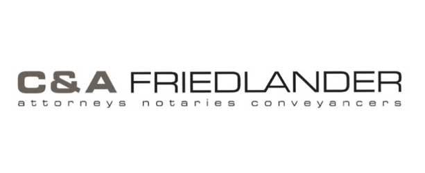 C&A Friedlander