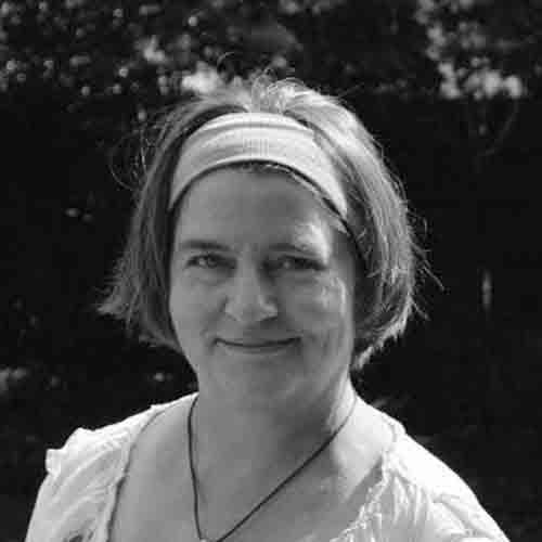 Barbara van Rijsewijk